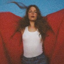 Maggie Rogers - Heard It In A Past Life World Tour
