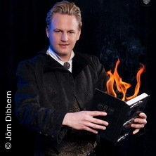 Magic Dinner mit Jeff de Fire in OLDENBÜTTEL * Landgasthof Gosch,