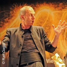 Magic Dinner Show mit Magier Ralf Gagel in PIRMASENS * Kulisse Festsaal,