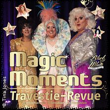 Magic Moments Travestie-Gala-Abend