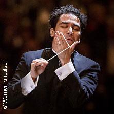 Mahler Chamber Orchestra in FRANKFURT / MAIN * Alte Oper Frankfurt,