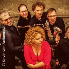 Maiiah & The Rhythm 'n' Shake in DÜSSELDORF * VierLinden Open-Air,