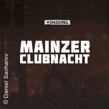 Mainzer Clubnacht