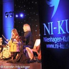 Maite Itoiz & John Kelly in NIENHAGEN * Hagensaal Nienhagen,