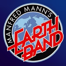 Manfred Mann's Earth Band in BREMEN - HEMELINGEN * Aladin Music Hall,
