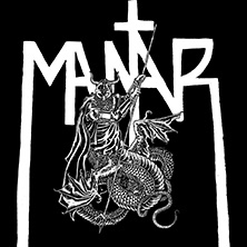 Mantar in Göttingen, 27.03.2019 - Tickets -