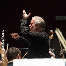 Mariinsky Orchestra in ESSEN * Alfried Krupp Saal,