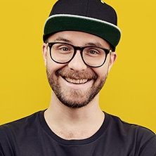Mark Forster in ESSEN, 14.09.2019 - Tickets -