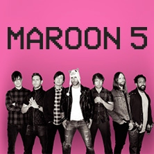 Premium Package - Maroon 5 in Köln, 03.06.2019 - Tickets -