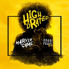 Marvin Game - Highdrated Tour 2018 in ESSEN * Zeche Carl,