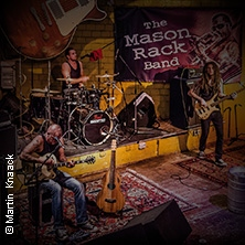 The Mason Rack Band