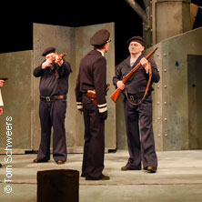 Die Matrosen von Cattaro - Theater und Orchester Neubrandenburg / Neustrelitz