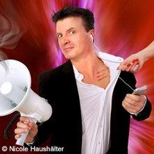 Matthias Machwerk: Mach dich frei, wir müssen reden in NAUMBURG * Turbinenhaus Naumburg,