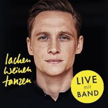 Matthias Schweighöfer: Lachen Weinen Tanzen Tour 2019
