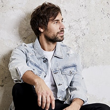 Max Giesinger - Roulette Open Air 2018 in Chemnitz, 28.07.2018 - Tickets -