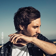 Max Giesinger in Schwetzingen, 11.06.2021 - Tickets -