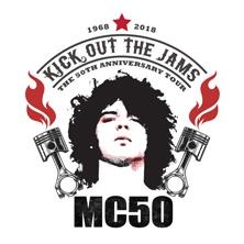 MC50 in Berlin, 28.11.2018 - Tickets -