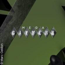 Mega CSD Gaywerk in MANNHEIM * MS Connexion Complex,