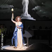 Mein Staat als Freund und Geliebte - Theater, Oper und Orchester Halle