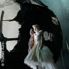 Melancholia - Schauspielhaus Bochum in BOCHUM * Schauspielhaus Bochum,