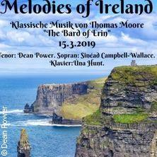Melodies Of Ireland in MÜNCHEN * Hochschule für Philosophie,