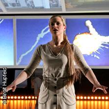 Memory Alpha oder Die Zeit der Zeugen - Theater Dortmund