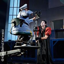 Mephisto - Niedersächsische Staatstheater Hannover in HANNOVER * Schauspielhaus,