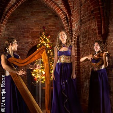 Merain | A Celtic & Colourful Christmas in KREFELD-LINN * Burg Linn - Krefeld,