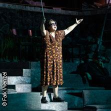Messa da Requiem - Theater, Oper und Orchester Halle