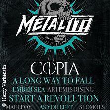 Metal It! Vol. II