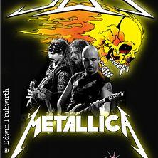 Sad - Metallica Tribute in DÜSSELDORF * Pitcher
