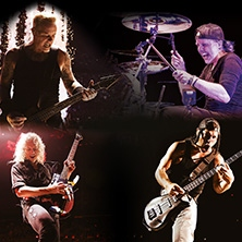 Metallica in Berlin, 06.07.2019 - Tickets -