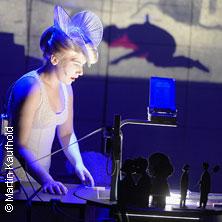 Metropolis - Schauspiel Essen in ESSEN * Schauspiel Essen Casa,
