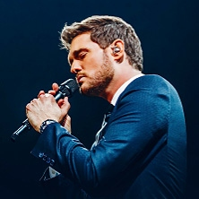 Michael Bublé in Mannheim, 08.11.2019 - Tickets -