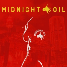 Midnight Oil - Live 2019 in MAINZ * Zitadelle Mainz,