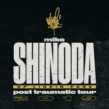 Mike Shinoda in Berlin, 02.03.2019 -