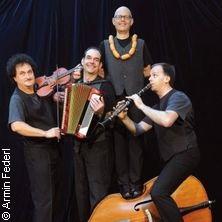 Mistcapala - Musikkabarett