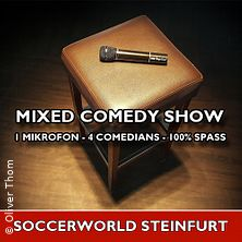 Mixed Comedy Show - Steinfurt