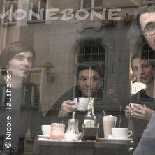 Monebone & Band in NAUMBURG * Turbinenhaus Naumburg,