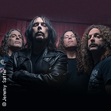 Monster Magnet in LEIPZIG * Conne Island,