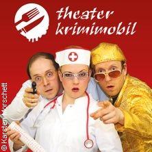 Mord im Kurhotel auf der Spree -krimimobil Krimi