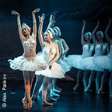 Moscow State Ballett - Schwanensee in CASTROP-RAUXEL * Stadthalle Castrop-Rauxel,