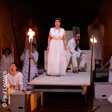 Mose in Egitto - Oper Köln