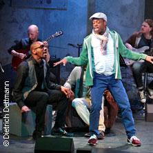 Motown - Die Legende in SCHWEINFURT * Theater der Stadt Schweinfurt,