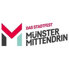 Karten für Münster Mittendrin – Stadtfest Münster in Domplatz - Antenne Münster Bühne