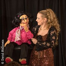 Murzarellas Music-Puppet-Show in DORTMUND * Hansa Theater Hörde,