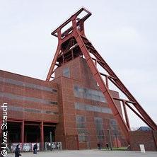 Museumstreffen 2018 in ESSEN * UNESCO-Welterbe Zollverein, Areal A (Schacht XII) Halle 12,