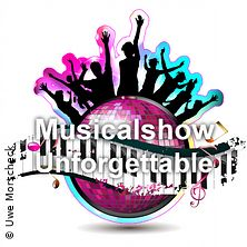 Musical Dinnershow Unforgettable