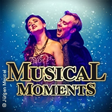 Musical Moments - Die witzig-charmante Musicalshow in TUTTLINGEN * Stadthalle Tuttlingen,