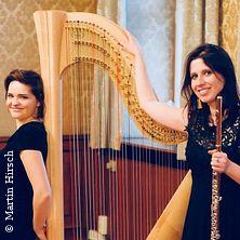 Musik des Augenblicks mit Jelena Engelhardt & Aleksandra in MANNHEIM * Theodor-Fliedner-Stiftung,